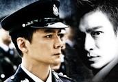 香港警匪电影的十年